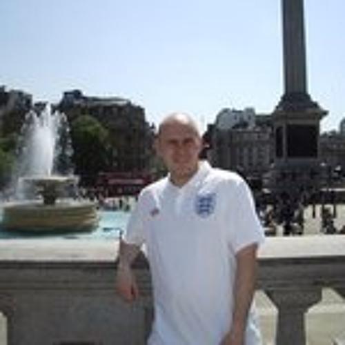 Anthony Mullins 4's avatar