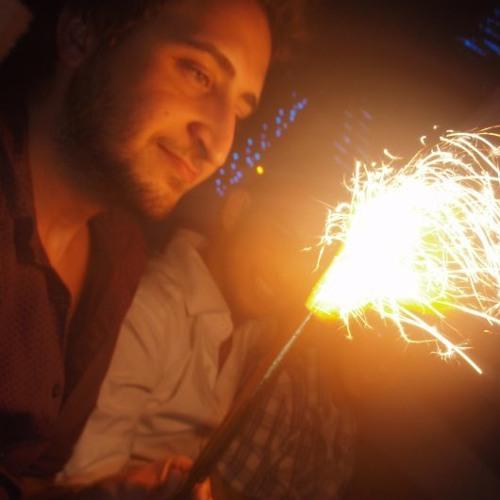 Amer Murad's avatar
