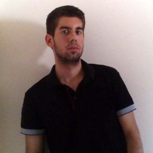 Rebelos Xristos's avatar