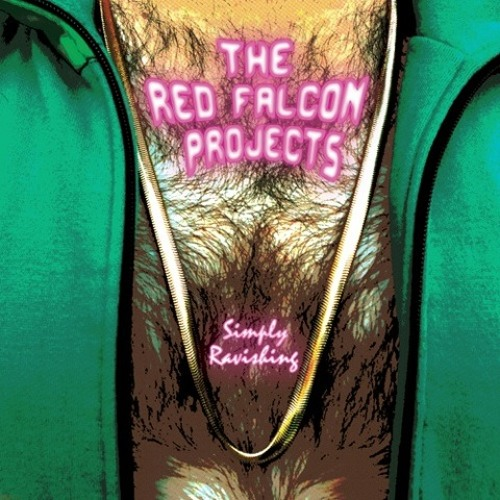 The Red Falcon Projects's avatar