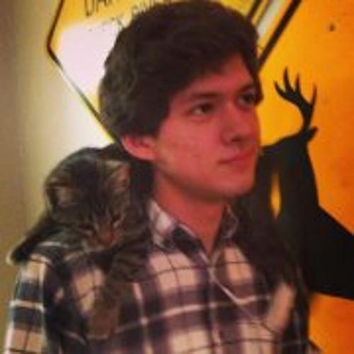 Ryan Camarillo 1148's avatar