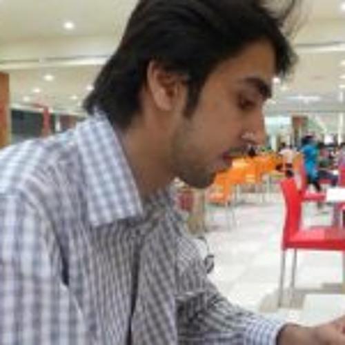 Ahsan Shakil's avatar