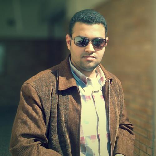 Mustafa Hamdallah's avatar