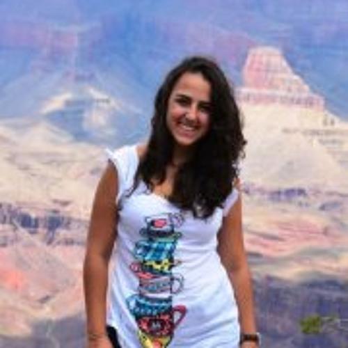 Anna Gabriele Maciel's avatar