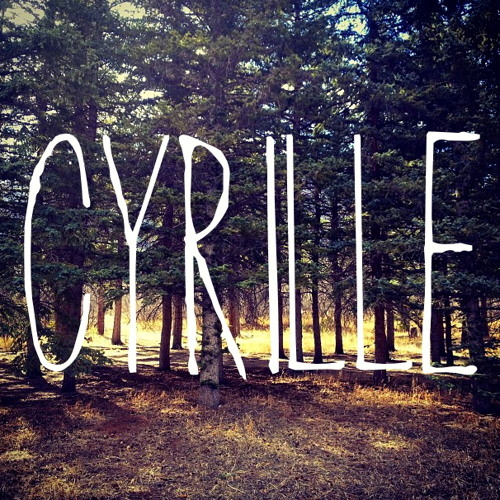 Cyrille *Official*'s avatar