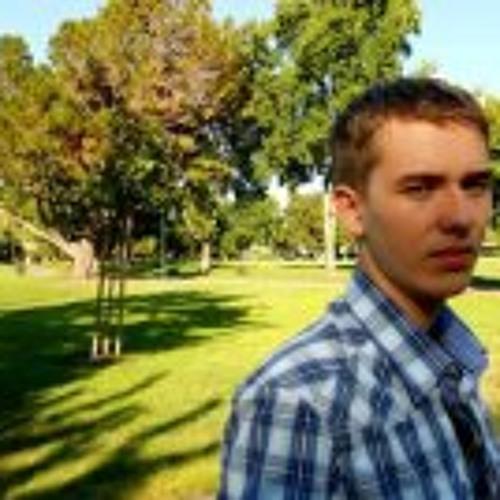 Roman  Basinschi's avatar