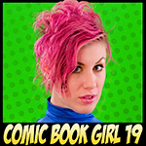 ComicBookGirl19 Podcast's avatar