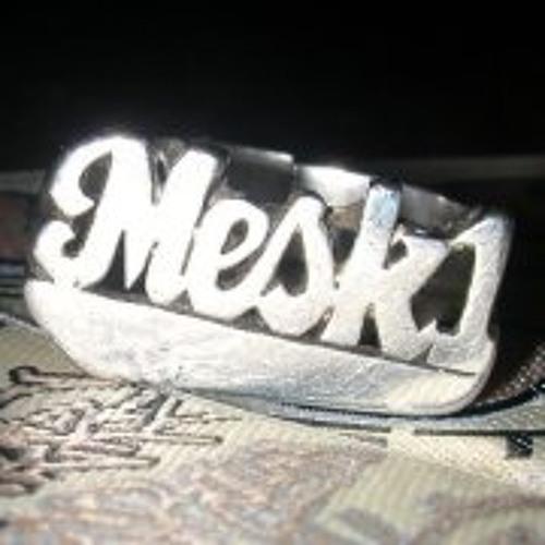 Papa Mesk's avatar