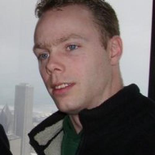Mark Zwagemakers's avatar