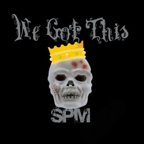 SPM CREW's avatar