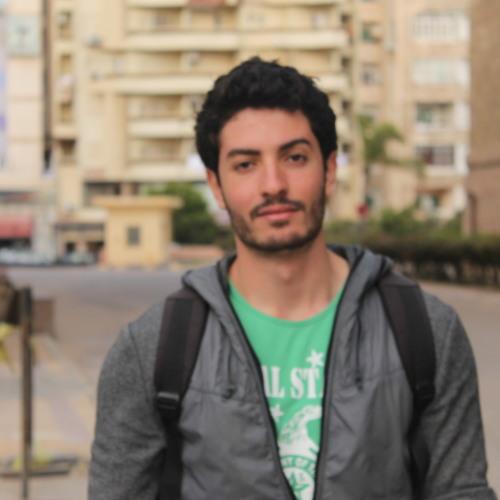 Mo'men Nabil's avatar