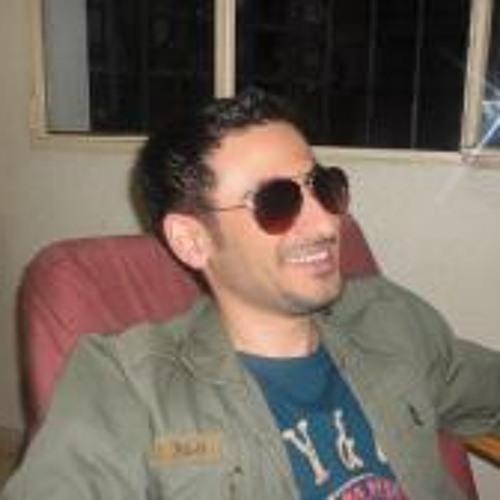 Amed Shirinsokhan's avatar