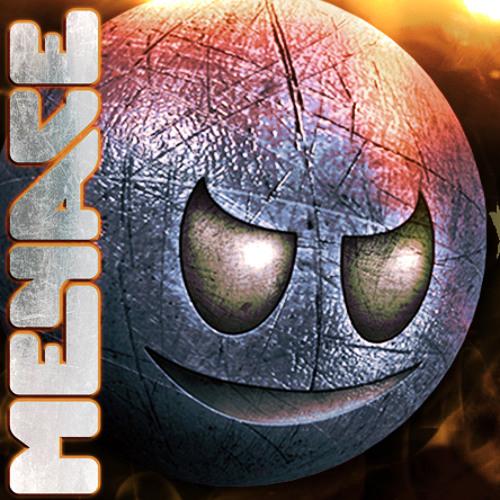 - Menace -'s avatar