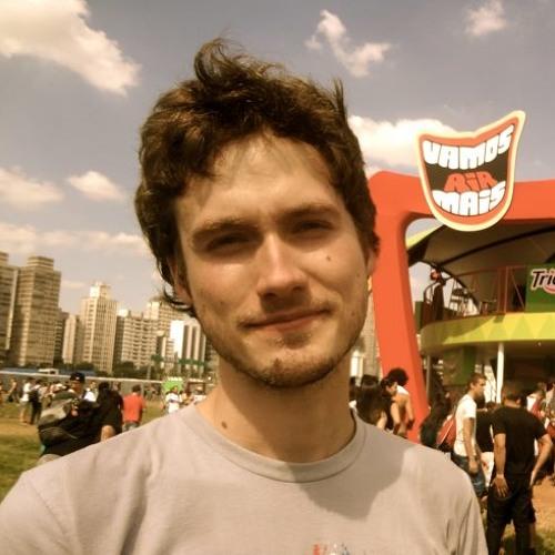 Matheus Körbes Bracht's avatar
