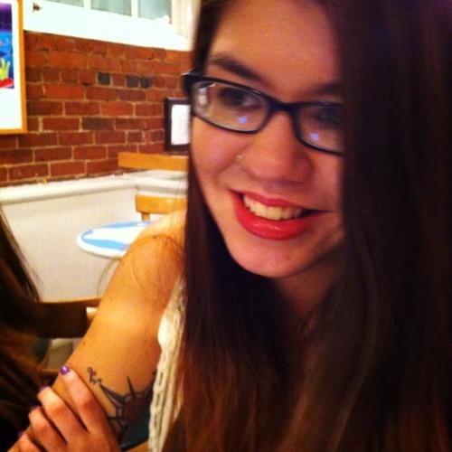 Victoria Menson's avatar