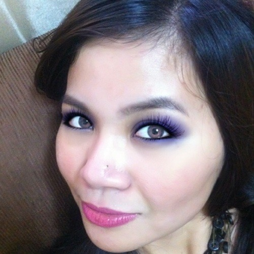 Gizelle Toreno Gumabay's avatar