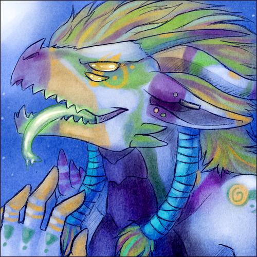 HybridBlood's avatar