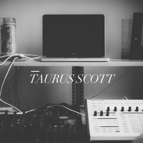Taurus Scott's avatar