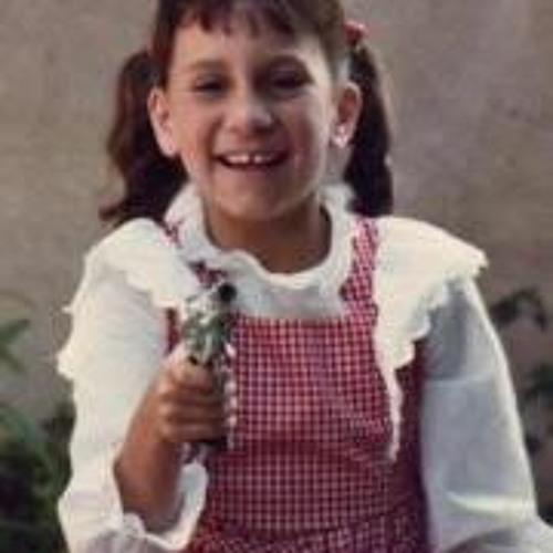 Melanie Swarts 1's avatar