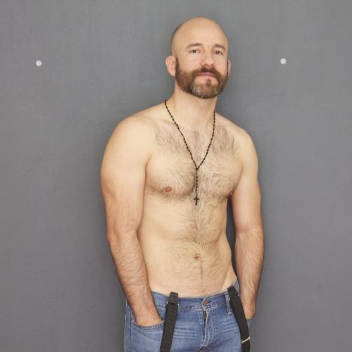 Alex Urista's avatar