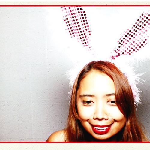 Kristine Abante's avatar