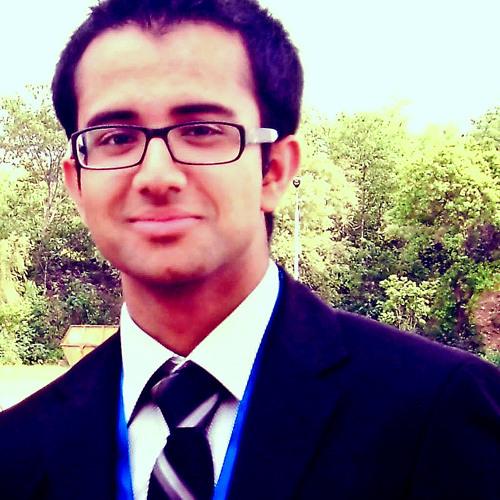 Saad Ali Rana's avatar