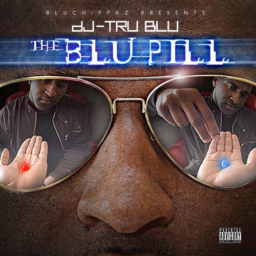 DjTruBlu's avatar