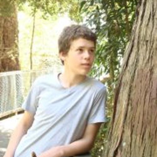 Kaleb Simpson-Bond's avatar