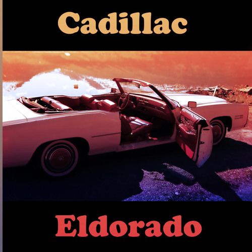 Cadillac Eldorado's avatar