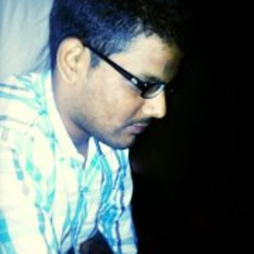 Rajiv Reddy 3's avatar