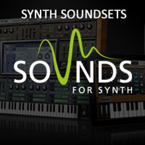 Sounds for Synth's avatar