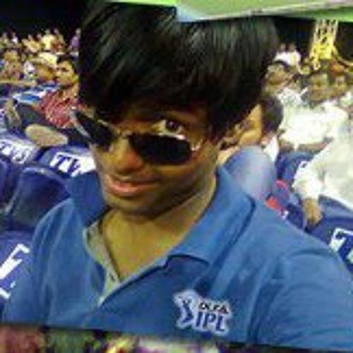 Sunny R Gupta's avatar