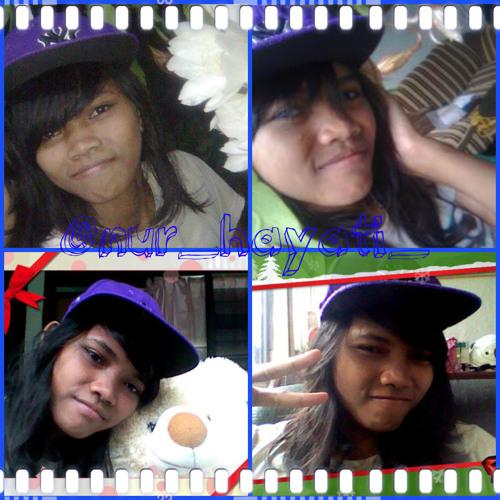 Nur _Hayati's avatar