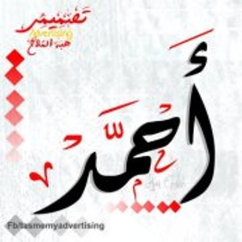 Ahmed Mekhemar's avatar