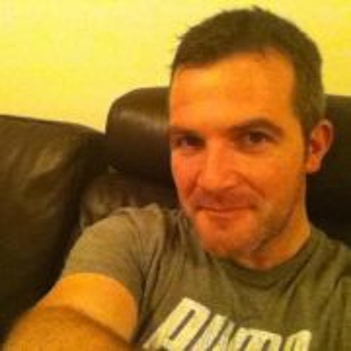 Tim Ward 12's avatar
