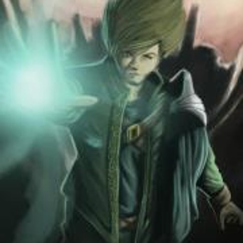 Dcore Dann's avatar