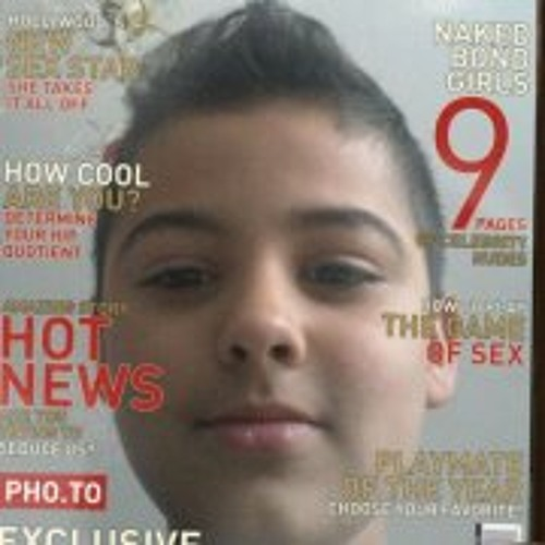 Ali Ayad's avatar