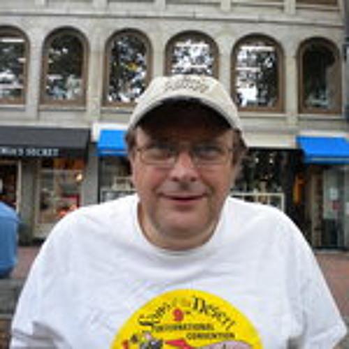 Frank Lhota's avatar