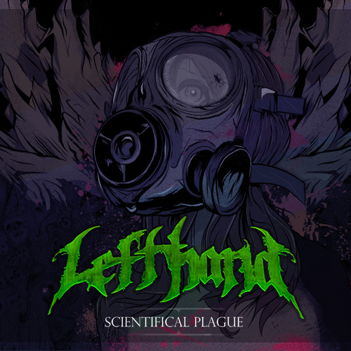 Left Hand Thrash's avatar