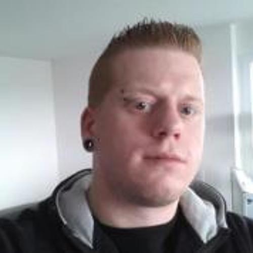 Stefan Amacker's avatar