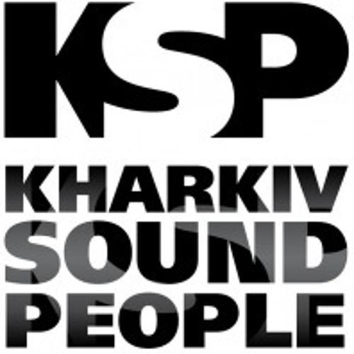 Kharkiv Sound People's avatar