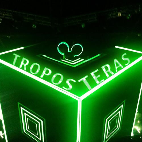 DJ Tropos Téras's avatar