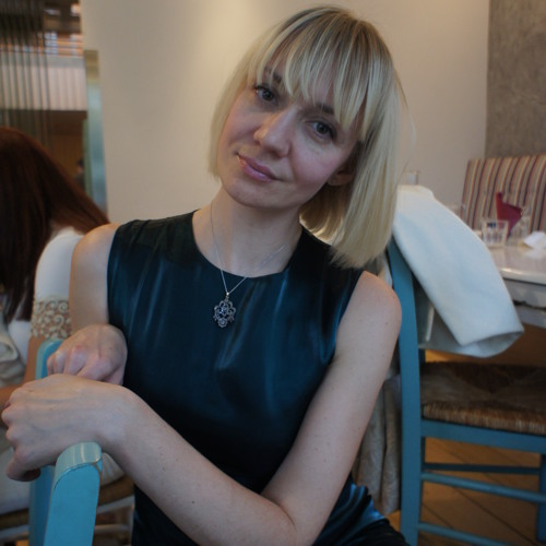 Yana Shrayber's avatar