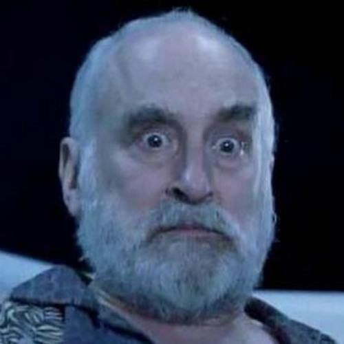 The Paul Eyes's avatar