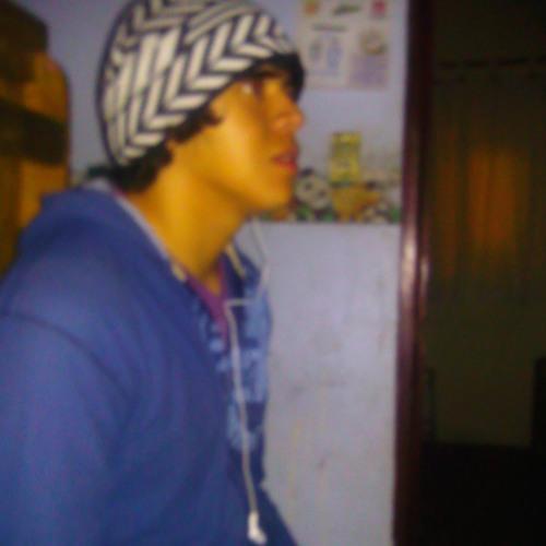 Abner Ahumada's avatar