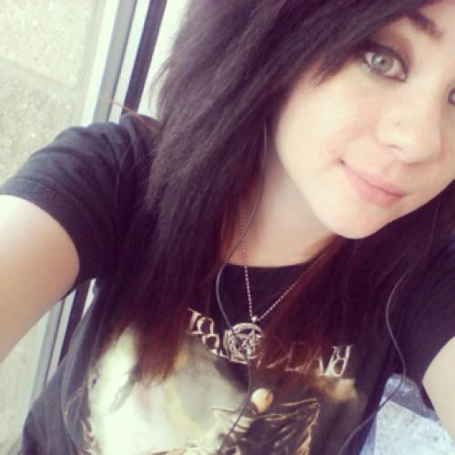 SerenaHagan's avatar