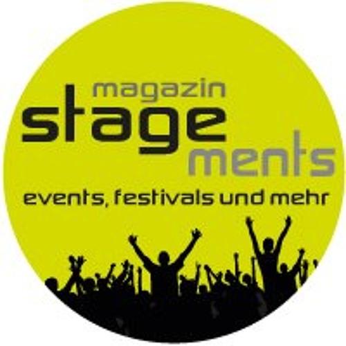 Stagements Magazin's avatar