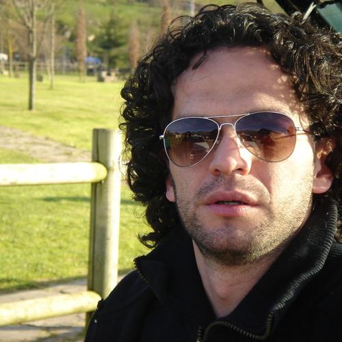 Karlos Kamacho's avatar
