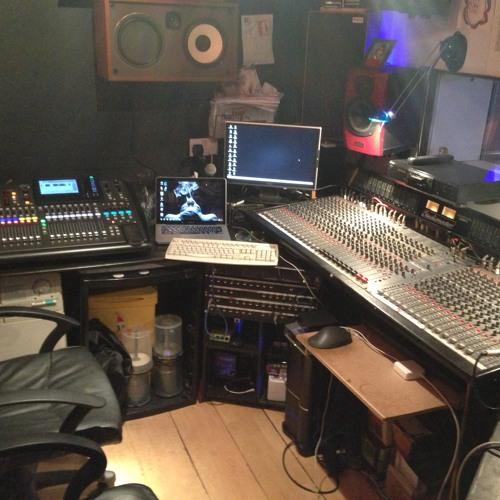 The Mayfair Studio's avatar