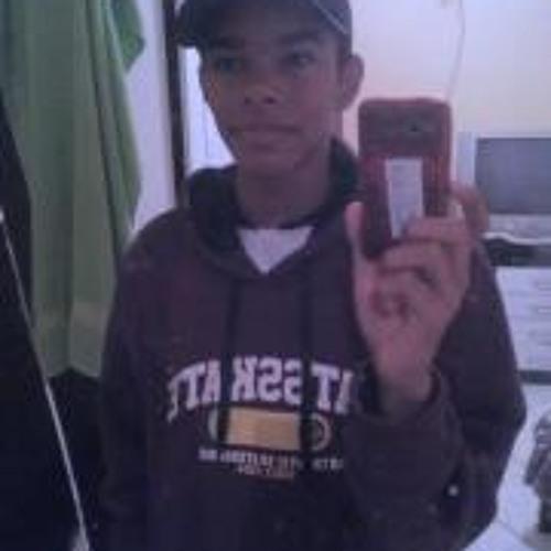 Cristian Henrique's avatar